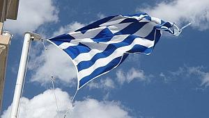 Yunanistan'da Türk konsolosluk çalışanının aracına saldırı