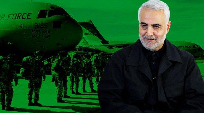 ABD, Orta Doğu'ya bir tugay askerin tamamını gönderiyor
