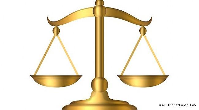 Adaletin Olmadığı Yerde Güven Olmaz