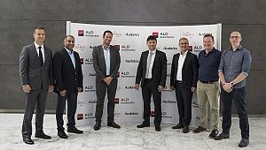 Ald Automotive Türkiye Hasar Ve Bakım-Onarım Süreçlerinin Yönetimi İçin Audatex İle İşbirliği Yaptı