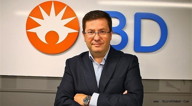 BD Türkiye Yönetici İhraç Ediyor