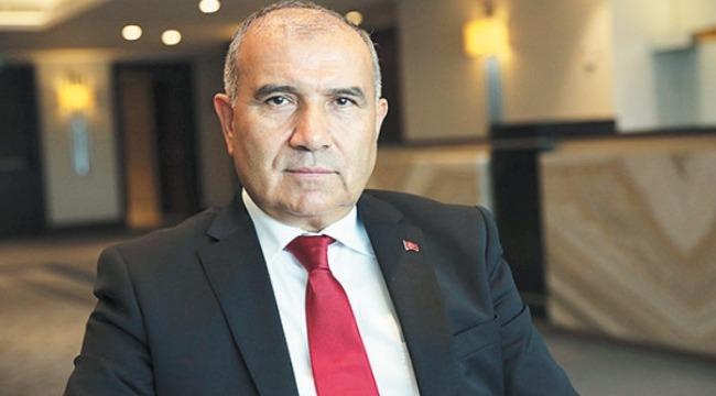 Bera holding (kombassan) yönetim kurulu başkanı Bir açıklamada bulundu