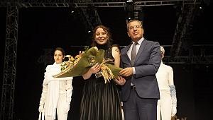 Deri sektöründe çifte ödül töreni