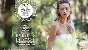 Evlilik Fuarı, bugün Lütfi Kırdar'da başlıyor!