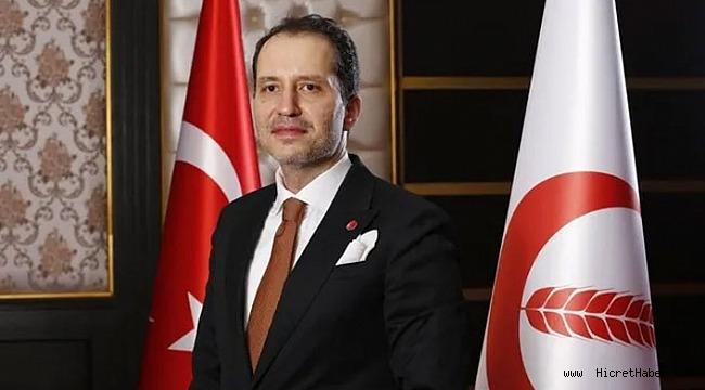 Fatih Erbakan'dan Erdoğan'a kritik çağrı