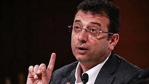 İBB'de Ulaşım Daire Başkanı Gürsoy istifa etti