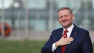 İBB Meclisi Başkanvekili Göksel Gümüşdağ görevinden istifa etti