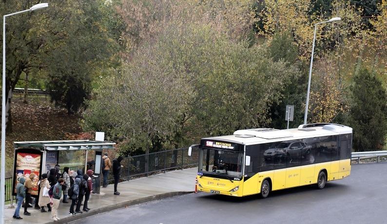 İETT, İstanbulluların ulaşım ihtiyacını karşılamak için 49 YENİ HAT AÇTI