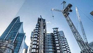 İnşaat malzemeleri sanayisi 2019'u güven ve beklentilerdeki artış ile geride bıraktı