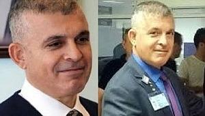 Interpol Eski Müdürü, İBB'de Daire Başkanı