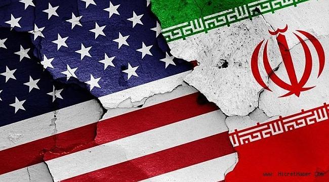 İran'dan savaş tiyatrosu!