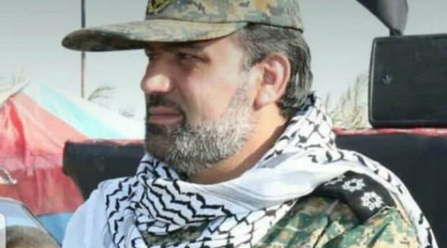 İranlı komutan uğradığı silahlı saldırı sonucu yaşamını yitirdi.