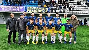 İstanbul Sinop Spor Adım Adım Şampiyonluğa