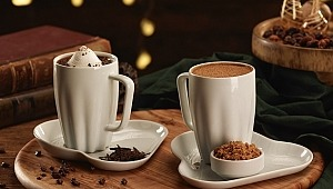 Kahve Dünyası'ndan