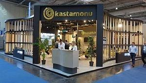 Kastamonu Entegre, Yurtdışı Fuar Takvimini Domotex Hannover ile Açtı