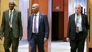Mısır: Etiyopya'nın uyuşmazlığı müzakerelerde ilerlenmesini engelliyor
