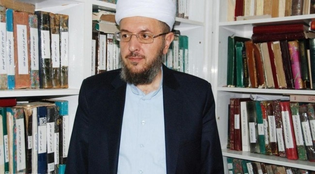 Nakşibendi Şeyhi Abdulkerim Çevik uğradığı silahlı saldırı sonucu hayatını kaybetti.