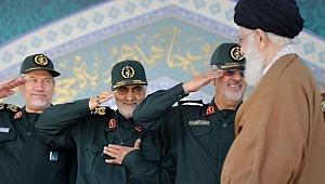 Öldürülen İranlı general Kasım Süleymani kimdir?