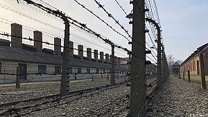 Polonya'daki büyük Auschwitz toplama kampı 'in Müslüman kurbanları Kaç kişi