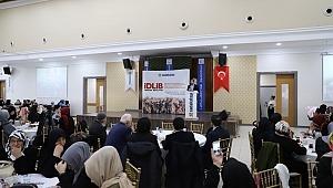 Sadakataşı Hanımlar Komisyonun,dan İdlib için yardım organizasyonu
