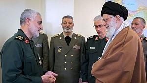 Süleymani'nin ölümünün ardından 'Mehdi Ordusu' aktif edildi
