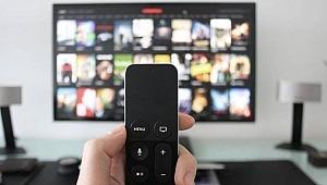 'Televizyon' tutkuları tetikliyor