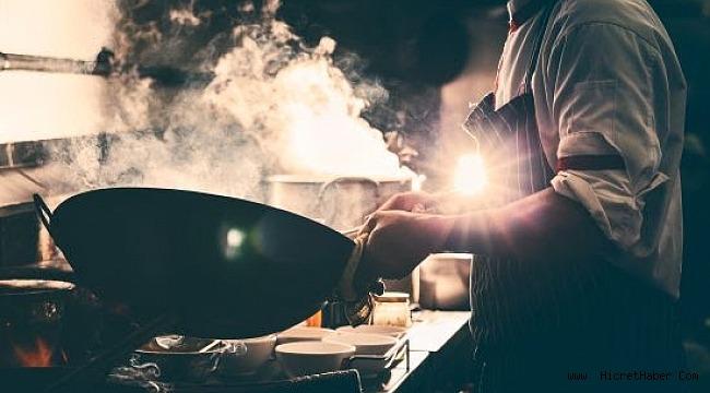 Ticari Mutfaklarda Ozon Kullanımı