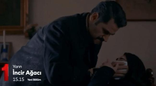 TRT'de kadına şiddeti özendiren dizi tepki topladı!
