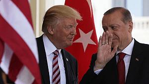 Türkiye-ABD İlişkilerinin Zor Yılı 2019 (VİDEOLU HABER)