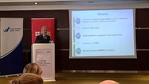'Türkiye'de ve Birleşik Krallık'ta Yükseköğretimde Kalite Güvencesi Çalıştayı'