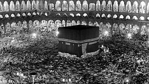 1979'da Suudi Arabistan'ın tarihini değiştiren Kâbe baskını