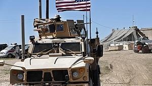 ABD, Suriye'nin kuzeyinde yeni bir askeri üs kurdu