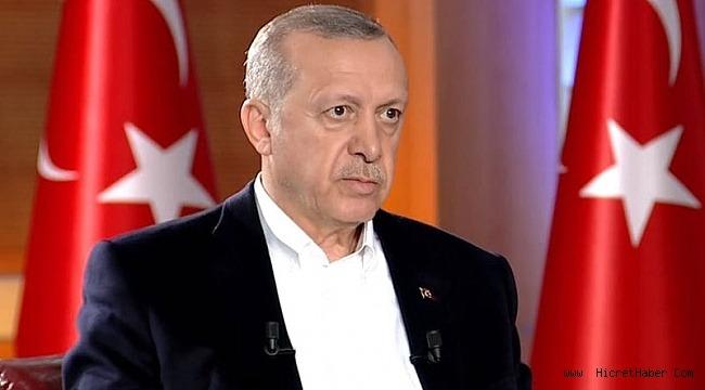 Başkan Recep Tayyip Erdoğan'ın bugün 66. yaşında