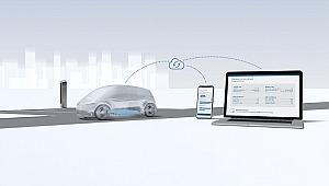Bosch akıllı çözümleri, günlük yaşamı kolaylaştırıyor
