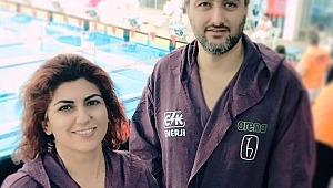 CK Enerji'nin desteklediği 2 sporcu 4 gümüş madalya ile döndü