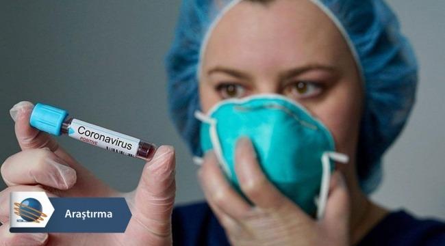 Corona Virüsüne Medyanın İlgisi