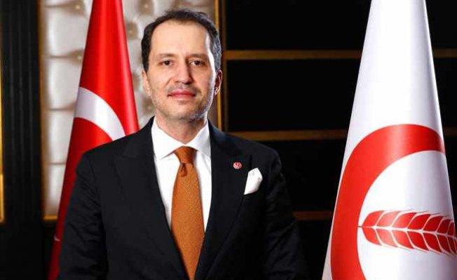 Dr. Fatih Erbakan'ın İdlib açıklaması