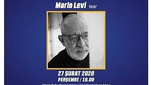 FMV Işık Okulları, Mario Levi'nin konferansına ev sahipliği yapacak