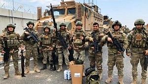 Gönüllü olarak gittiği İdlib'de şehit olan kahramanımızdan ders gibi mesaj