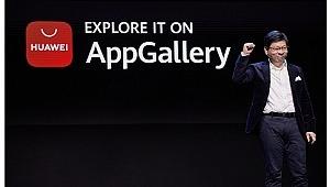 HUAWEI AppGallery, 'Quick Apps' ile kurulum gerektirmeyen bir deneyim sunuyor