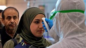 İran'da koronavirüs nedeniyle ölenlerin sayısı 12'ye yükseldi