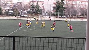 İstanbul Sinop spor Play Off Garantiledi.
