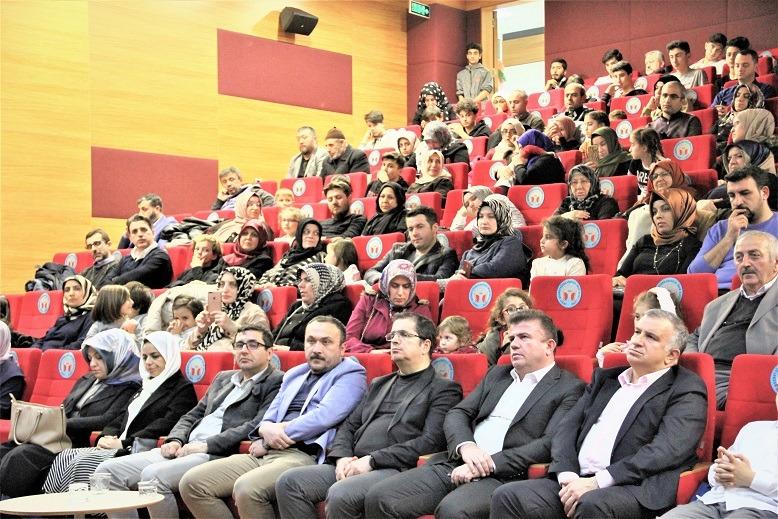 KİGİDER,''İmam hatipli Gençlik Şühedanın İzinde' 'Programı düzenledi