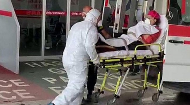 KKTC'de koronavirüs alarmı: Ankara'dan gelecek sonuç bekleniyor