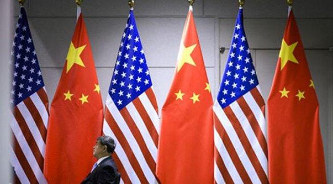 Kriz büyüyor! ABD, 4 Çinli askeri suçladı