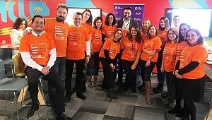 Merck Türkiye çalışanları kanserle mücadele için gönüllü oldu