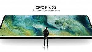 OPPO, çok yönlü amiral gemisi Find X2 serisini canlı video konferansla tanıtacak
