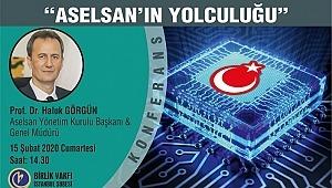 Prof. Dr. Haluk Görgün kimdir?