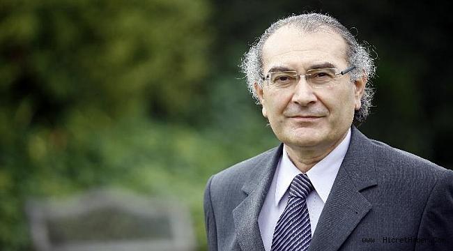 """Prof. Dr. Nevzat Tarhan: """"Bugün ihtiyaç duyduğumuz Çanakkale ruhu"""""""