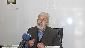 Aktaş, İslam dininin temizliğe büyük önem verdiğini açıkladı